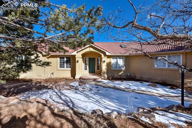 1430 Chartwell View, Colorado Springs, CO 80906 (#4228076) :: The Treasure Davis Team