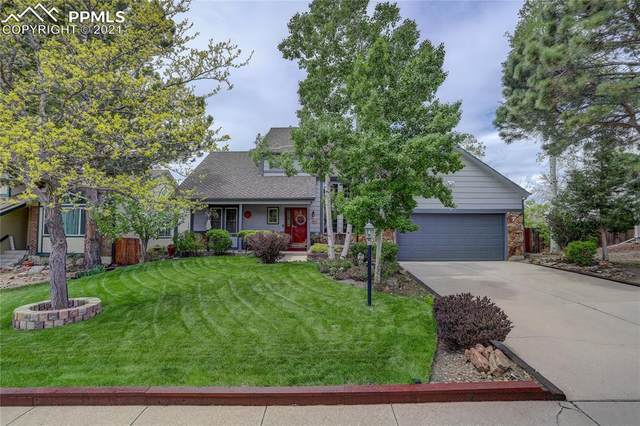 7620 Conifer Drive, Colorado Springs, CO 80920 (#4228428) :: Venterra Real Estate LLC