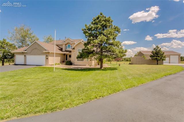 17075 Colonial Park Drive, Monument, CO 80132 (#4231774) :: 8z Real Estate