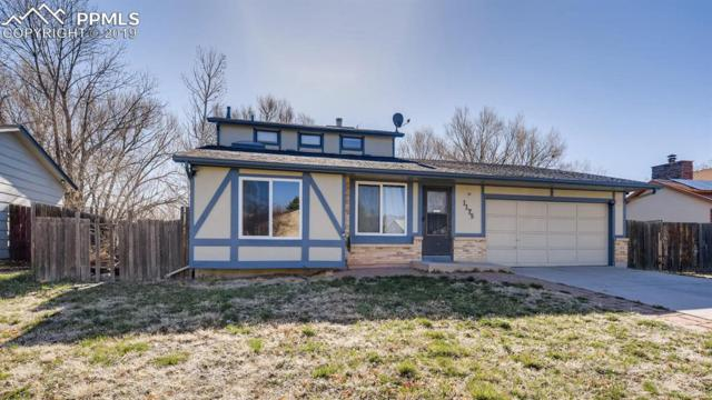 1175 Sandpiper Drive, Colorado Springs, CO 80916 (#4232790) :: CC Signature Group