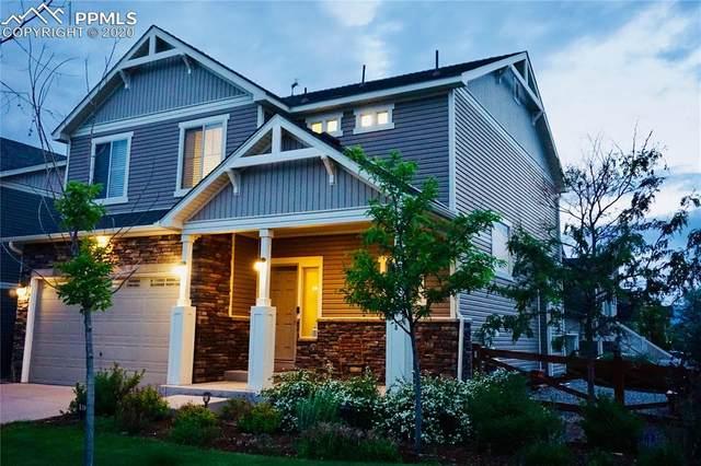 6724 Hazel Branch Court, Colorado Springs, CO 80927 (#4235164) :: Fisk Team, RE/MAX Properties, Inc.