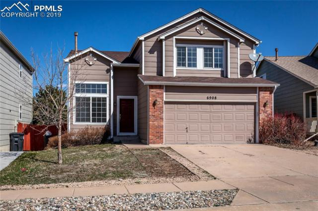 6908 Lost Springs Drive, Colorado Springs, CO 80923 (#4236000) :: The Hunstiger Team