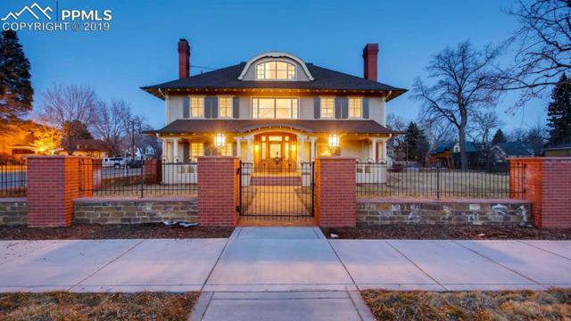 1435 N Cascade Avenue, Colorado Springs, CO 80907 (#4237150) :: 8z Real Estate