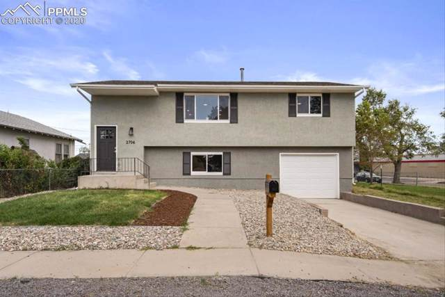 2706 West Street, Pueblo, CO 81003 (#4237260) :: Tommy Daly Home Team