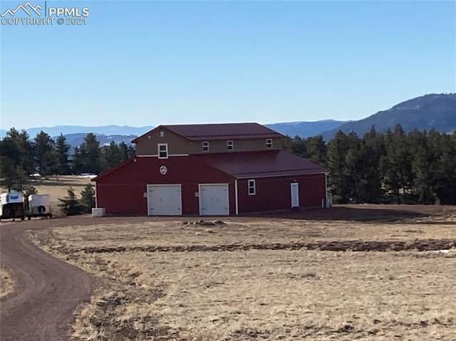 5830 Autumn Creek Drive, Canon City, CO 81212 (#4237813) :: Compass Colorado Realty
