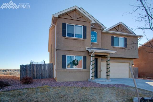 9515 Wind River Court, Fountain, CO 80817 (#4239162) :: 8z Real Estate