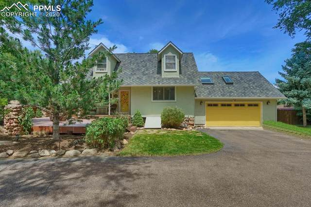 25 Omalley Place, Colorado Springs, CO 80905 (#4240342) :: The Daniels Team