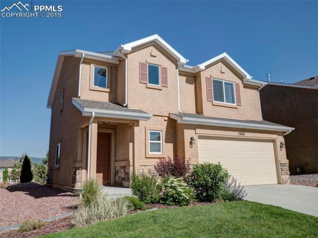 13162 Diamond Edge Way, Colorado Springs, CO 80921 (#4241585) :: Perfect Properties powered by HomeTrackR