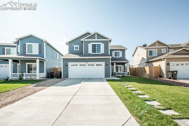 1774 Killdeer Court, Pueblo, CO 81008 (#4247117) :: CC Signature Group