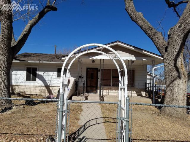 1012 Montrose Avenue, Colorado Springs, CO 80905 (#4248108) :: Jason Daniels & Associates at RE/MAX Millennium