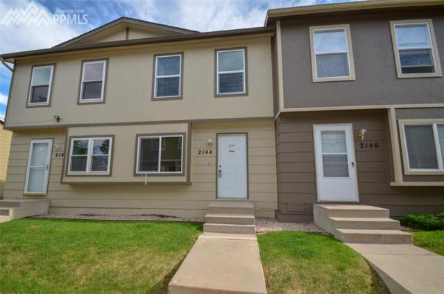 2144 Baltimore Circle, Colorado Springs, CO 80904 (#4248881) :: The Peak Properties Group