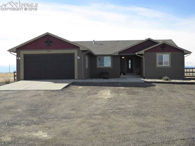 1110 E Jaroso Drive, Pueblo West, CO 81007 (#4249821) :: The Daniels Team