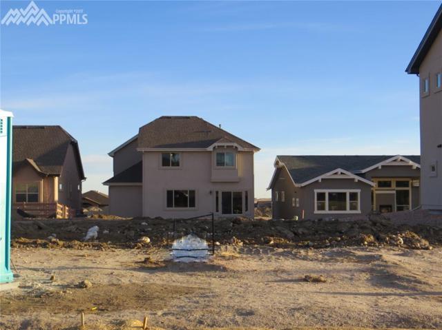 6153 Radiant Sky Lane, Colorado Springs, CO 80924 (#4250601) :: Jason Daniels & Associates at RE/MAX Millennium