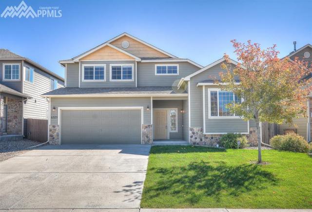 6325 Roundup Butte Street, Colorado Springs, CO 80925 (#4250859) :: 8z Real Estate