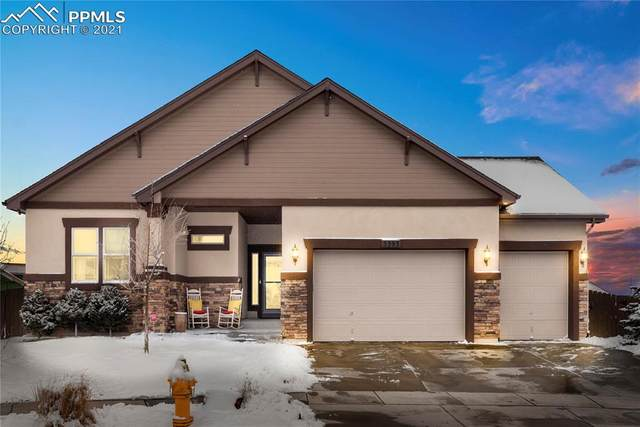 5393 Gem Lake Court, Colorado Springs, CO 80924 (#4250900) :: The Daniels Team