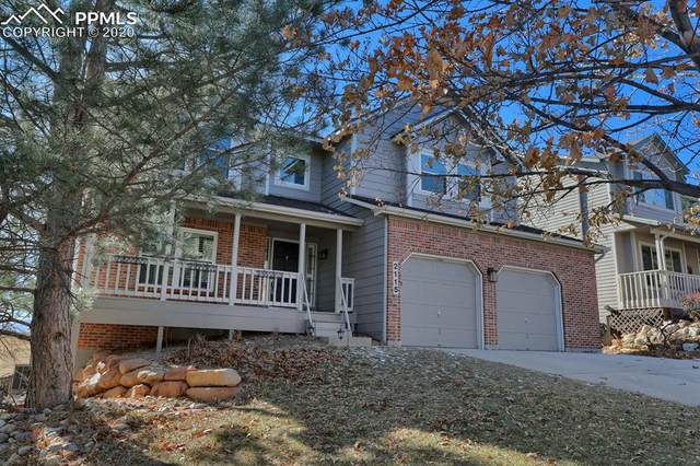 2115 Wickes Road, Colorado Springs, CO 80919 (#4251174) :: The Kibler Group