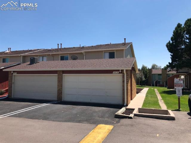 440 W Rockrimmon Boulevard A, Colorado Springs, CO 80919 (#4251323) :: The Treasure Davis Team