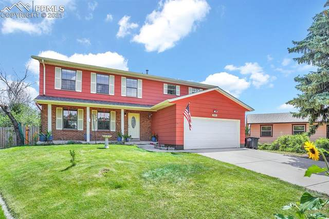 2301 Providence Circle, Colorado Springs, CO 80909 (#4252647) :: Tommy Daly Home Team