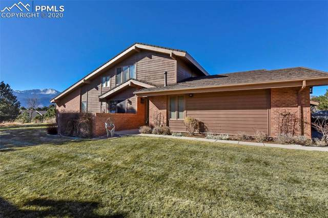 1120 Hill Circle, Colorado Springs, CO 80904 (#4253958) :: Tommy Daly Home Team