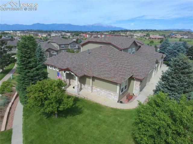 6439 Range Overlook Heights, Colorado Springs, CO 80922 (#4255797) :: Action Team Realty