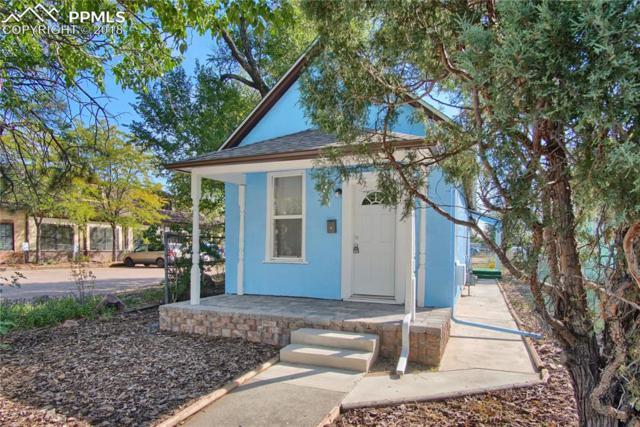 609 S Weber Street, Colorado Springs, CO 80903 (#4257675) :: Colorado Home Finder Realty