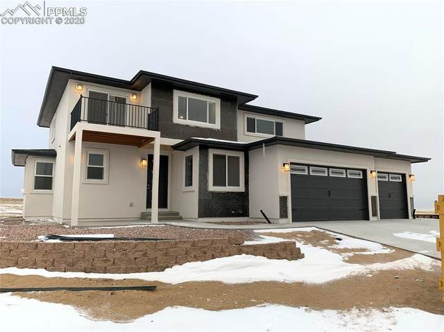 2015 Terri Lee Drive, Peyton, CO 80831 (#4257922) :: Action Team Realty