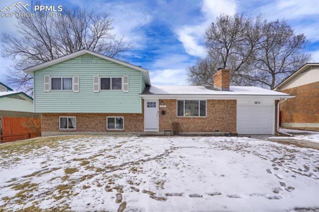 1016 N Chelton Road, Colorado Springs, CO 80909 (#4258255) :: Fisk Team, RE/MAX Properties, Inc.