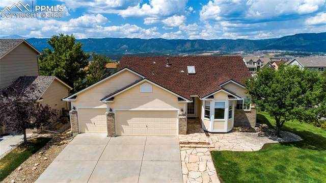15636 Dawson Creek Drive, Monument, CO 80132 (#4259729) :: Action Team Realty