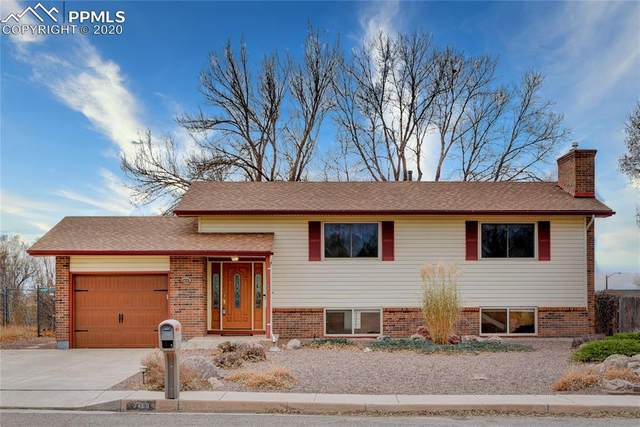 7468 Colonial Drive, Fountain, CO 80817 (#4259917) :: The Dixon Group