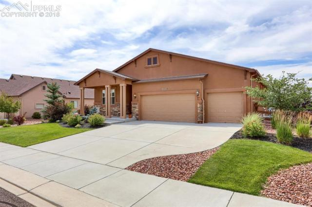 15528 Colorado Central Way, Monument, CO 80132 (#4260006) :: The Hunstiger Team