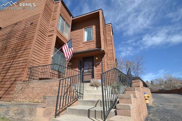 5014 Sunsuite Trail, Colorado Springs, CO 80917 (#4260114) :: The Treasure Davis Team