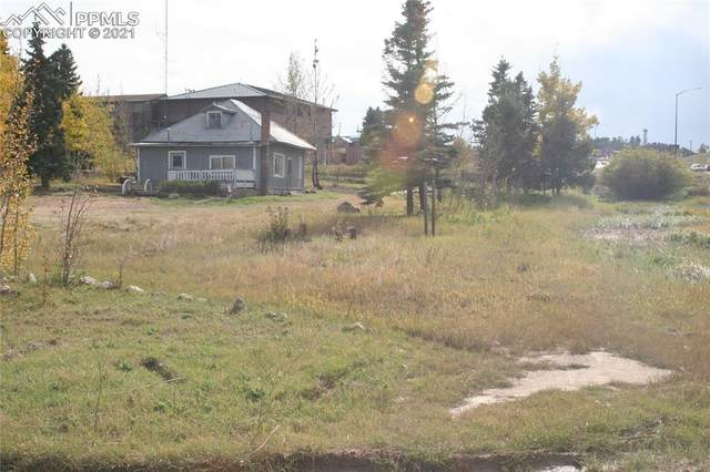 357 Weaverville Road, Divide, CO 80814 (#4260592) :: Simental Homes | The Cutting Edge, Realtors