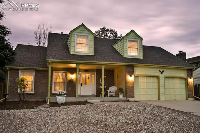 6310 Vail Circle, Colorado Springs, CO 80919 (#4261591) :: Finch & Gable Real Estate Co.