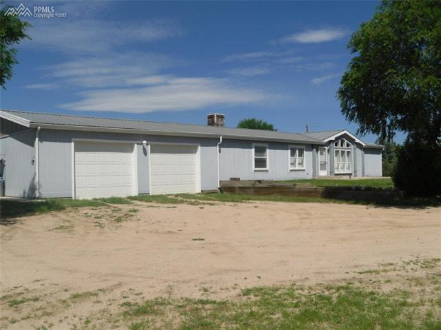 22885 Handle Road, Calhan, CO 80808 (#4265541) :: 8z Real Estate