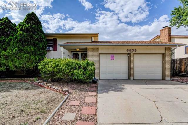 6905 Millbrook Circle, Fountain, CO 80817 (#4266483) :: Action Team Realty