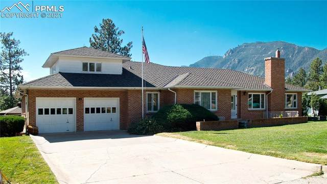 1345 Hermosa Way, Colorado Springs, CO 80906 (#4267758) :: 8z Real Estate