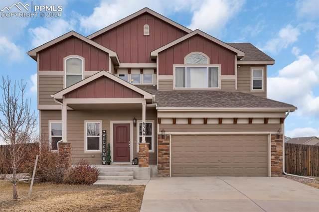 6389 Tranters Creek Way, Colorado Springs, CO 80925 (#4270687) :: Tommy Daly Home Team