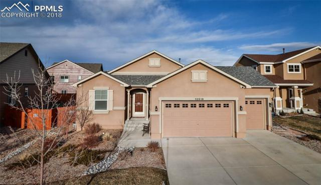 12516 Mount Bross Place, Peyton, CO 80831 (#4272359) :: The Hunstiger Team