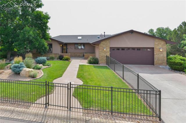 219 Crystal Hills Boulevard, Manitou Springs, CO 80829 (#4273982) :: CENTURY 21 Curbow Realty