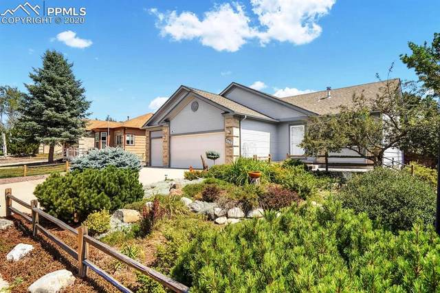 7045 Allens Park Drive, Colorado Springs, CO 80922 (#4274358) :: Action Team Realty