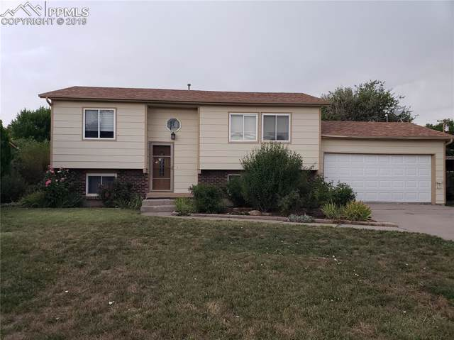 1114 Topeka Avenue, La Junta, CO 81050 (#4275061) :: Action Team Realty