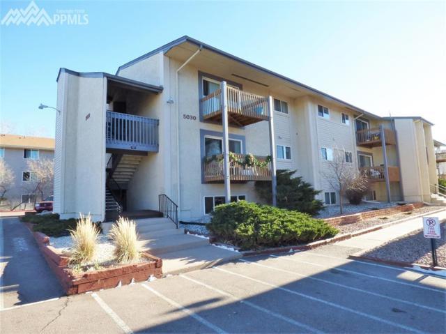 5030 El Camino Drive #1, Colorado Springs, CO 80918 (#4279513) :: 8z Real Estate