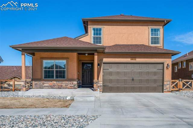 6633 Hidden Hickory Circle, Colorado Springs, CO 80927 (#4279616) :: Tommy Daly Home Team