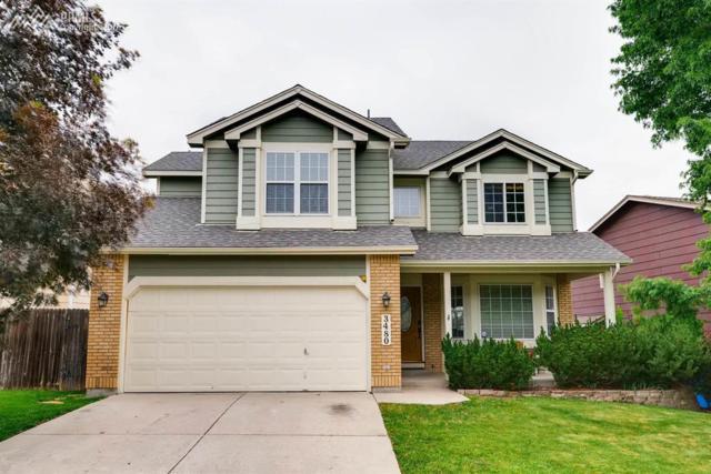 3480 Honeyburyl Drive, Colorado Springs, CO 80918 (#4279860) :: RE/MAX Advantage