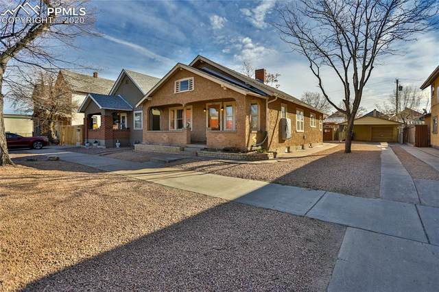 1212 S Santa Fe Avenue, Pueblo, CO 81006 (#4283125) :: The Treasure Davis Team