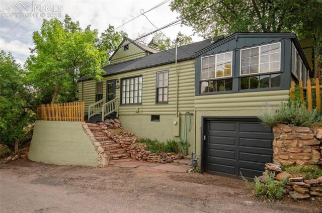 107 South Path, Manitou Springs, CO 80829 (#4284168) :: Action Team Realty