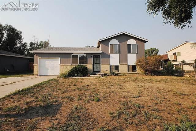 4009 Shelley Avenue, Colorado Springs, CO 80910 (#4284517) :: Tommy Daly Home Team