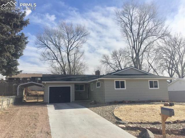 249 Sherri Drive, Colorado Springs, CO 80911 (#4284564) :: Action Team Realty