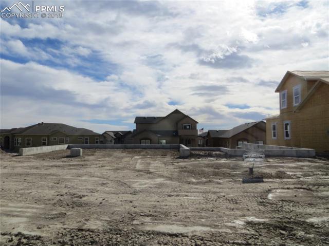 6229 Cubbage Drive, Colorado Springs, CO 80924 (#4285559) :: Jason Daniels & Associates at RE/MAX Millennium