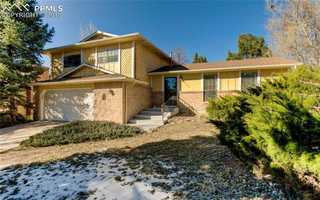 6140 Eagles Nest Drive, Colorado Springs, CO 80918 (#4285900) :: Venterra Real Estate LLC